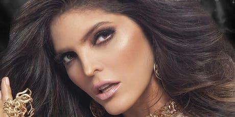 Ana Barbara – Mi Revancha Tour tickets