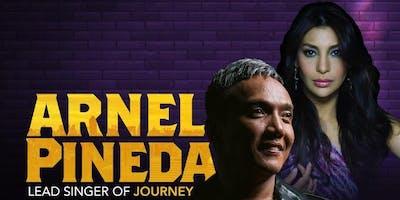 Arnel Pineda & Lani Misalucha Live! In Vancouver