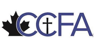 2019 Canadian Catholic Financial Administrators (CCFA)