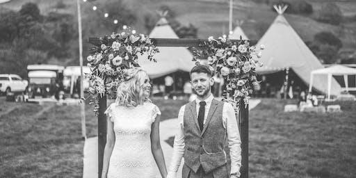 Festival Wedding Showcase