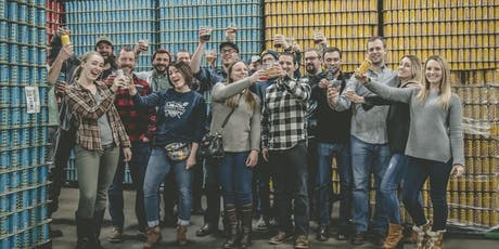Saturday Brewery Tour tickets