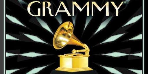 Grammy Red Carpet Event