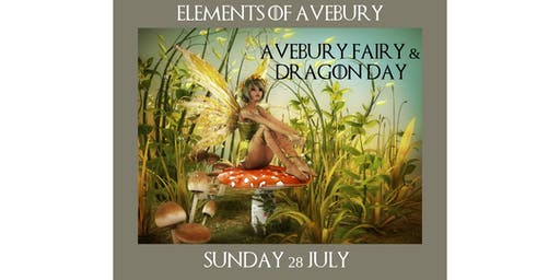 Avebury Fairy and Dragon Day