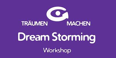 TRÄUMEN & MACHEN - Karlsruhe - Dream Storming