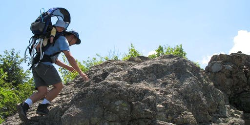 Rock Scramble Hike