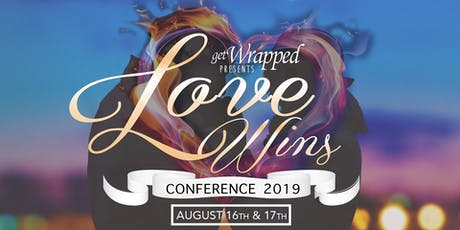 Love Wins Conference 2019 tickets