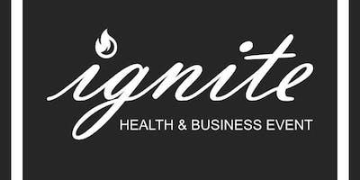 Ignite 2020 - Health & Business Event