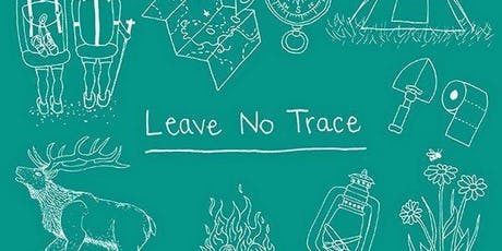 Leave No Trace Hike tickets