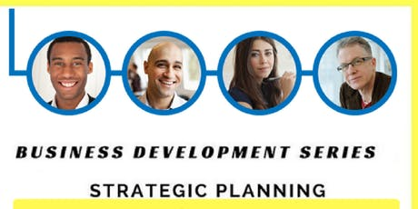 Business Development Series: Strategic Planning - Baltimore tickets