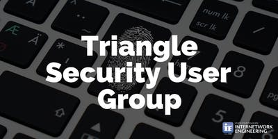 Triangle Security User Group