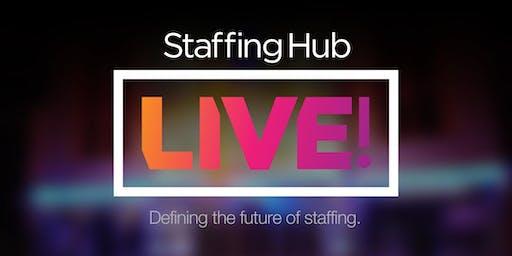 StaffingHub Live!