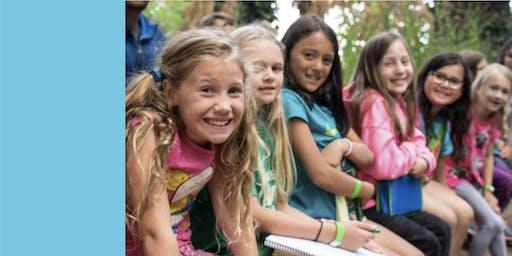 Kids Summer Camp 2019