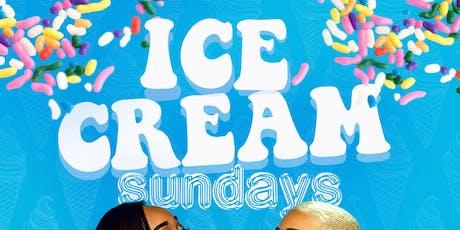 Ice Cream Sundays tickets