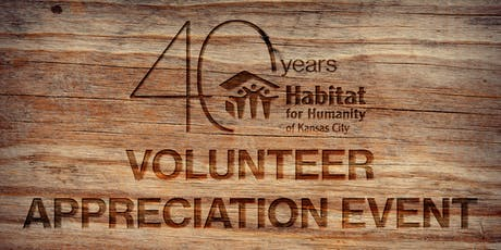 Habitat for Humanity of Kansas City Events | Eventbrite