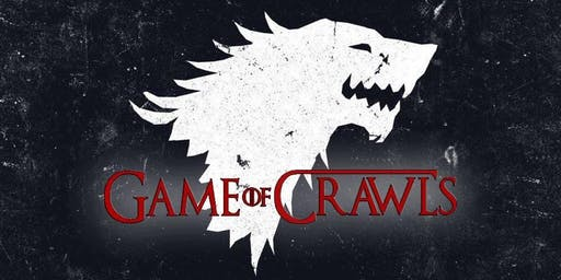 Game of Crawls - Baltimore MD