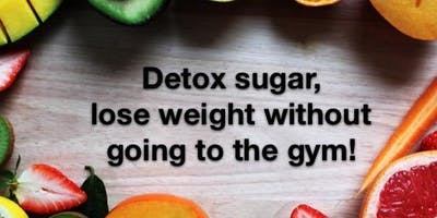 Detox Sugar, Lose Weight Diet Membership