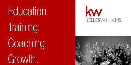 Keller Williams Career Night tickets