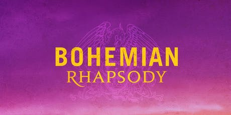 Movies on the Green - Bohemian Rhapsody tickets