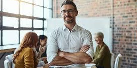 Want to Become a Business Owner Without Investing tickets