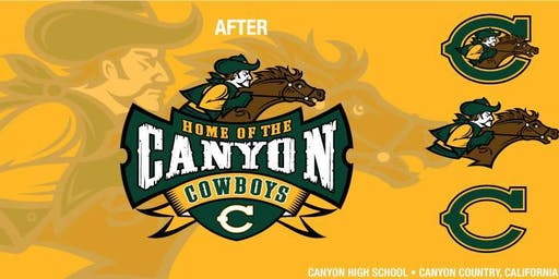 Canyon High School 50th Reunion