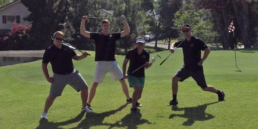 Kids to Camp Golf Tournament
