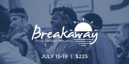 Breakaway Teen Camp