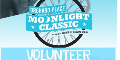 2019 Orchard Place Moonlight Classic Volunteer