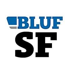 BLUF SF logo