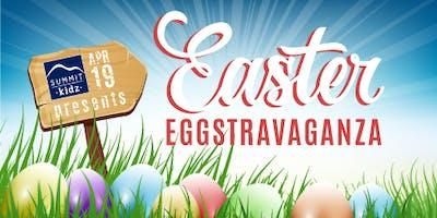 EASTER Eggstravaganza Family FUN!
