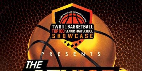 Top 100 Senior High School Showcase  tickets