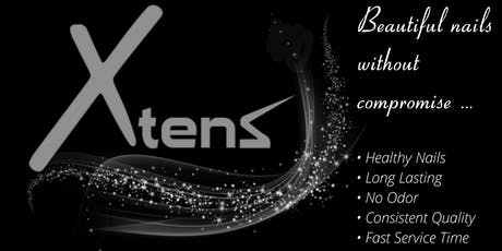 Nailtech Event of the Smokies - Xtens Nail System Workshop/Certification tickets