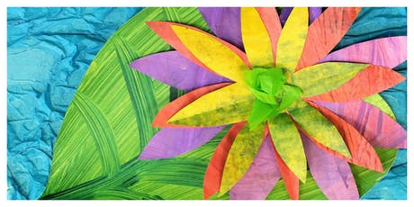 Marvelous Masters on Canvas Summer Camp (5-12 Years) tickets
