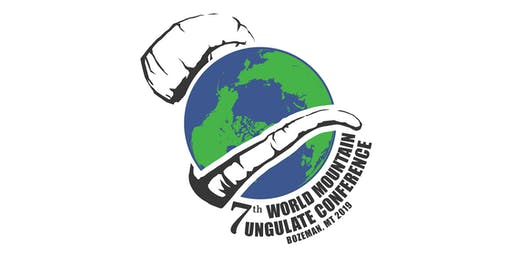 7TH WORLD MOUNTAIN UNGULATE CONFERENCE