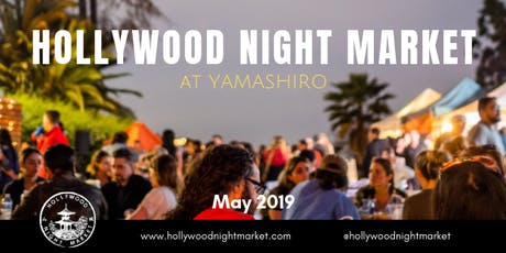 Hollywood Night Market tickets