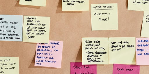 Design Research for Service and Product Innovation – Melbourne