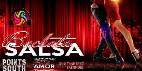 Salsa Bachata at Points South tickets