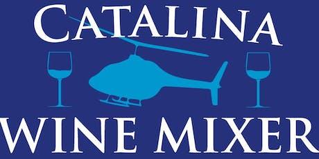 Catalina Wine Mixer 2019 tickets
