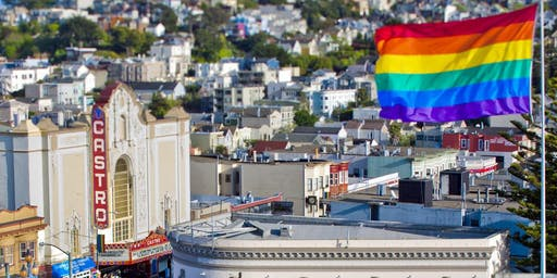 San Francisco Pride '19 Pride Pass Packages