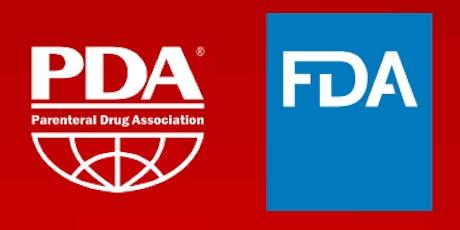 Meet the FDA tickets