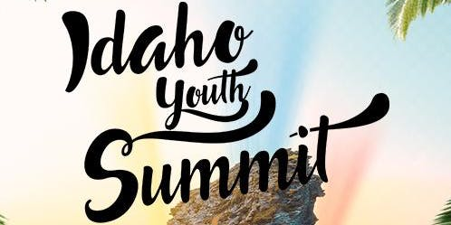 Idaho Youth Summit 2019