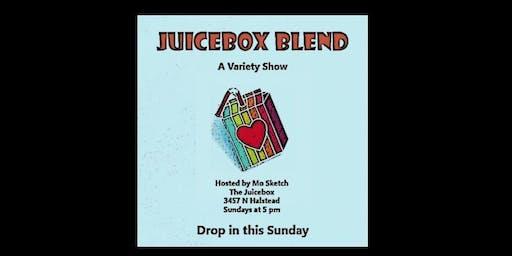 Juicebox Blend