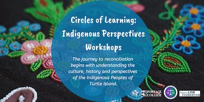 Indigenous Identity & Canadian Law (St. Paul Campus)