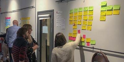 Storytelling Methods For Product Design - Copenhagen