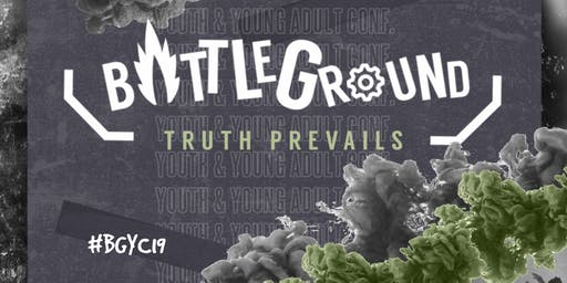 Battleground Youth & Young Adult Conference