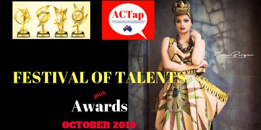 FESTIVAL OF TALENTS & ACTap AWARDS 2019