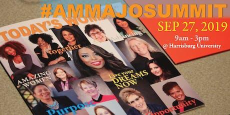 #AMMAJOSUMMIT - AMMA JO SUMMIT 2019 tickets