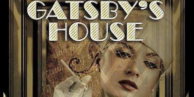 Gatsby's House - Austin New Year's Eve 2020