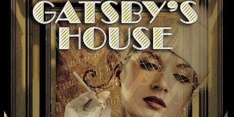 Gatsby's House - Austin New Year's Eve 2020 tickets