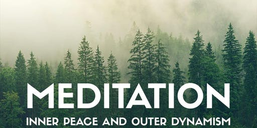 BREATH, MIND & MEDITATION BY ART OF LIVING