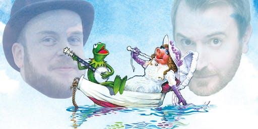 Innes Lloyd - The Muppet Movie 40th Birthday Show